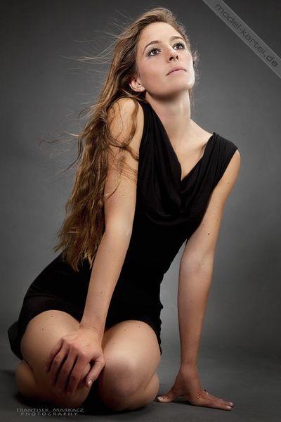 Model-Sedcard von Sandra.Diroll aus Bamberg - Models