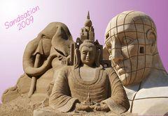 Sandsation 2009 -2