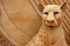 Sandskulptur 3
