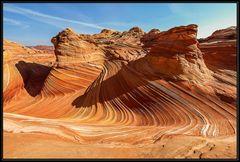 Sandsteinlinien A