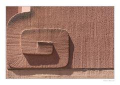 Sandsteinschnecke