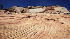 Sandsteinwelt