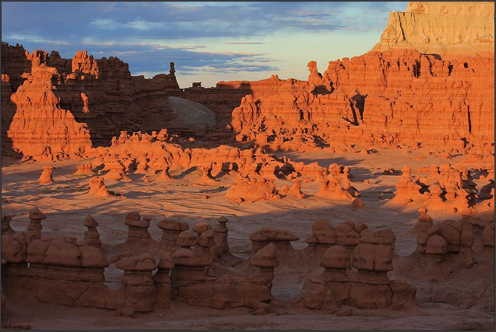 Sandstone Gnomes