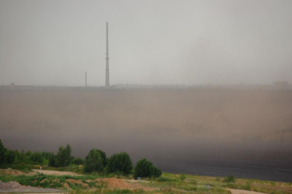 Sandsturm #2