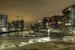 Sandtorhafen 2012-02-11