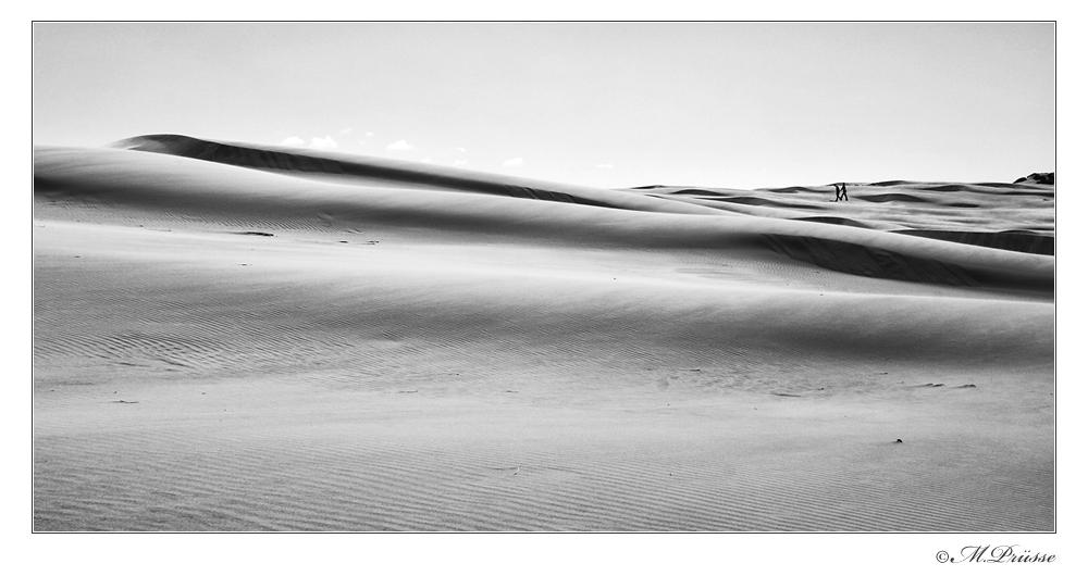 Sandtreiben #4