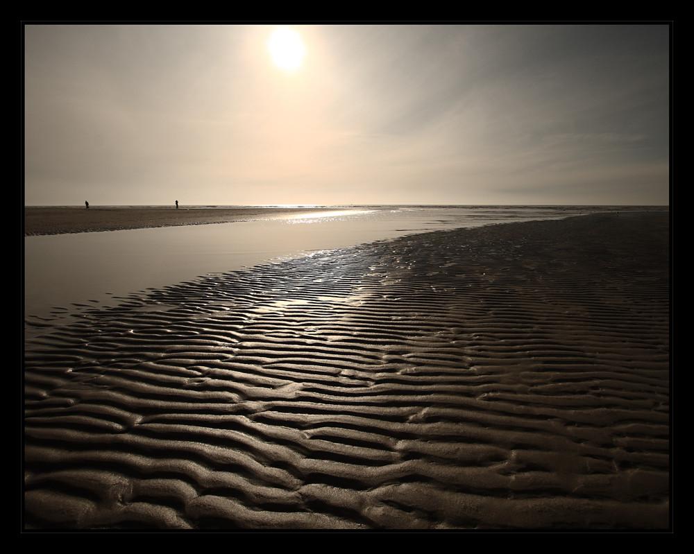 *Sandwellen*