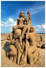 Sandworld