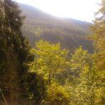 Sanfte Landschaften