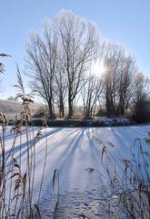 Sanfter Winter