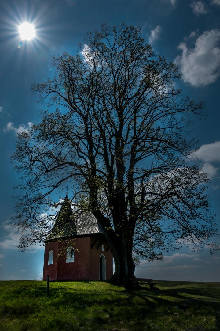 Sankt Anna Kapelle