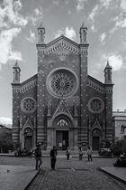 Sankt Antonius Kirche, Istanbul