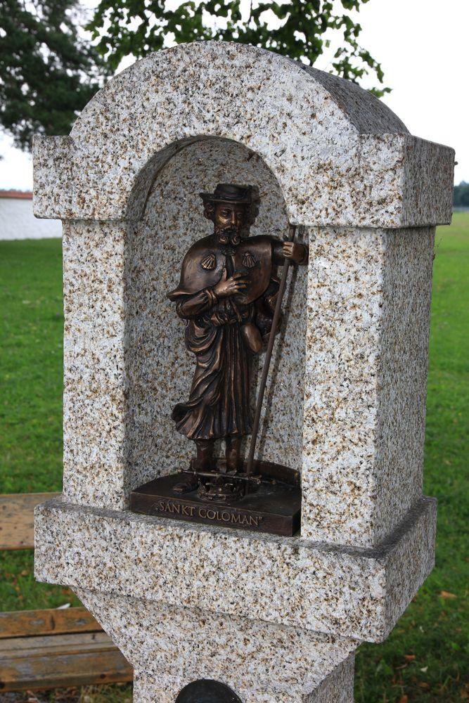 Sankt Coloman