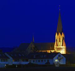 Sankt Kunibert Kirche - Werl