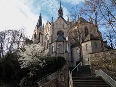 Sankt Laurentius Kirche (Essen-Steele)