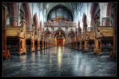 Sankt Mariä Empfängnis Wuppertal-Vohwinkel .....