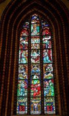 Sankt Marien Fenster