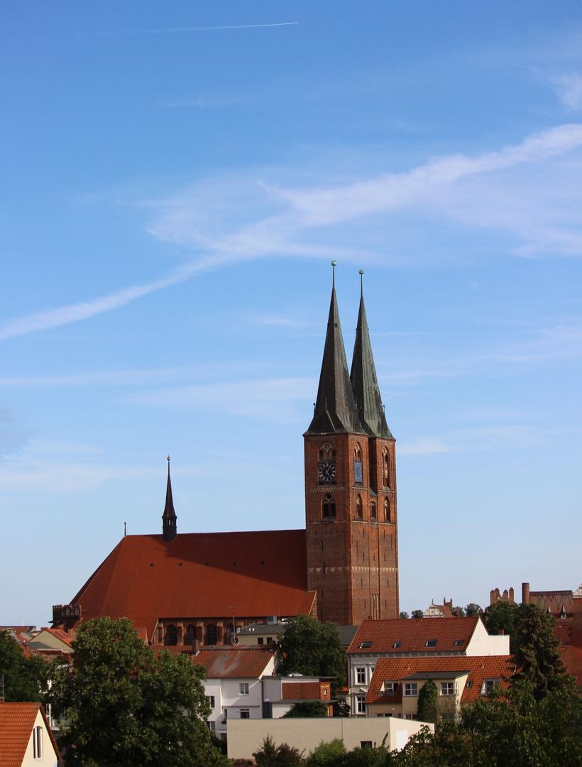 Sankt Marien in Stendal