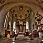 Sankt Marien / Königsstein im Taunus