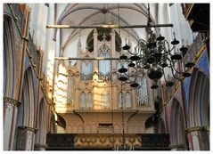 Sankt Nikolai zu Stralsund