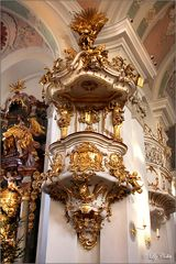 Sankt Nikolaus in Murnau am Staffelsee {5}