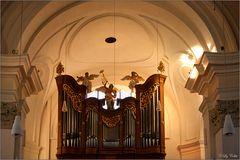 Sankt Nikolaus in Murnau am Staffelsee {6}