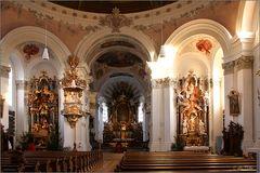 Sankt Nikolaus in Murnau am Staffelsee {7}