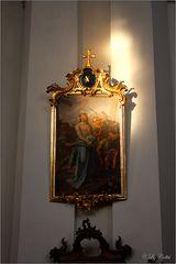 Sankt Nikolaus in Murnau am Staffelsee