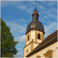 Sankt-Nikolaus-Pfarrkirche