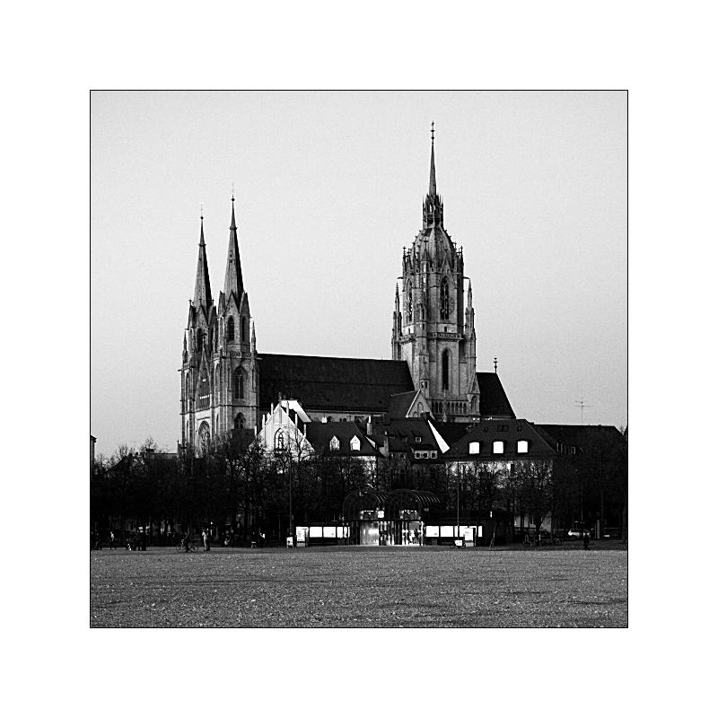 Sankt-Pauls-Kirche