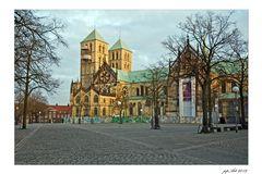 Sankt-Paulus-Dom Münster