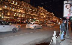 Sankt Petersburg-Der Rosenkavallier
