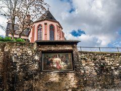 Sankt Stephan in Mainz