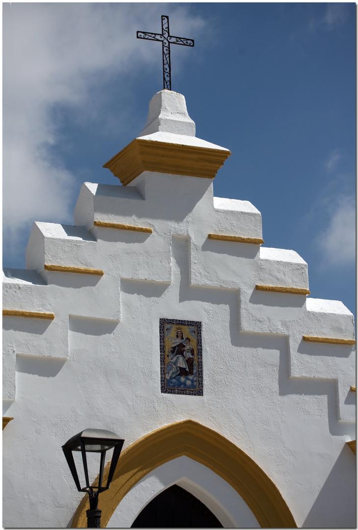 Sanlúcar blanco II