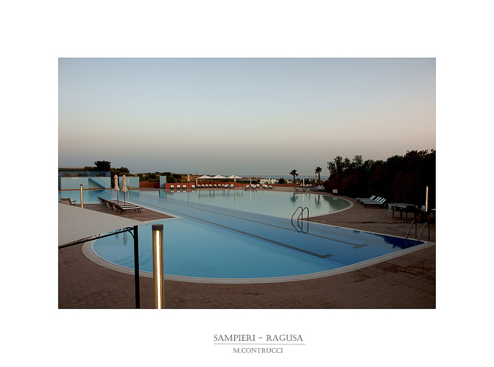 Sanpieri - Ragusa