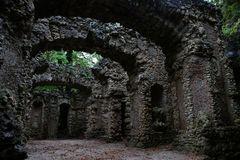 Sanspareil-Ruinentheater