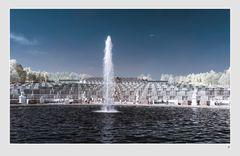 Sanssouci Brunnen (IR)