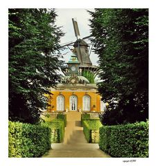 Sanssouci - Park