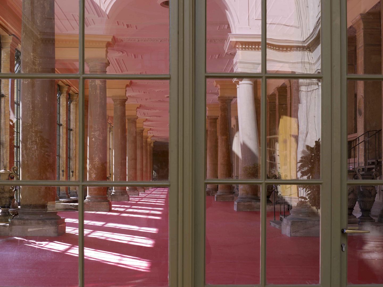 Sanssouci Schloss