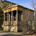 Sanssouci Schlosspark- Potsdam -