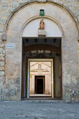 Sant Honorat, Mallorca