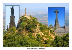 Sant Salvador - Mallorca - Teil 2