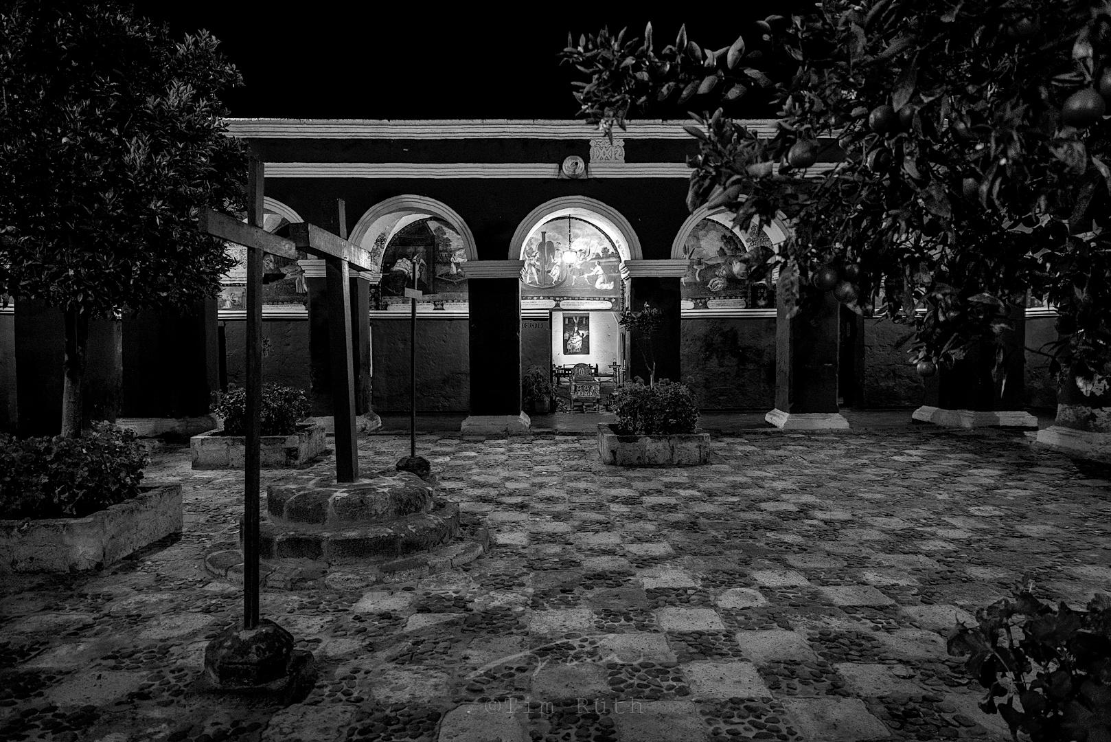 Santa Catalina (III)