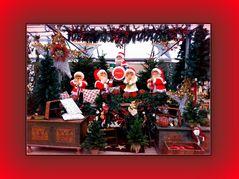 Santa Claus band...