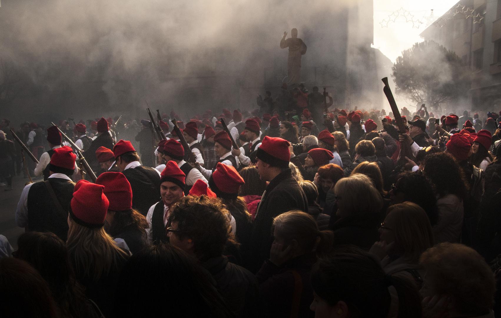 Santa Coloma - Centelles 2015