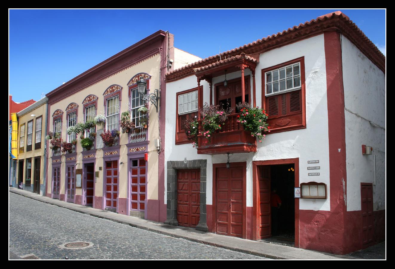 Santa Cruz - La Palma 2