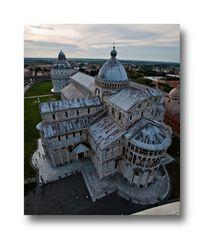 Santa Maria Assunta und Baptisterium (Pisa)