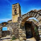 Santa María de Baldós