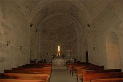 Santa María de Lluça