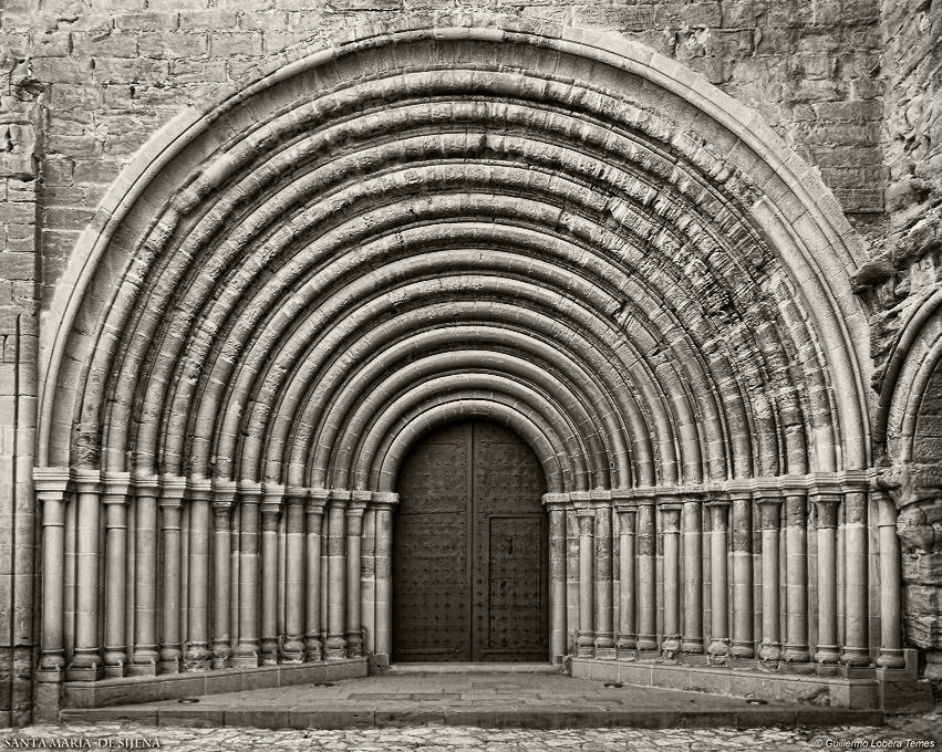 Santa María de Sijena